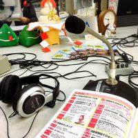 新春♪生ラジオモンスター