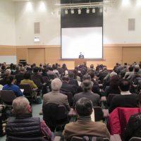 新任民生委員児童委員研修会が開催されました。