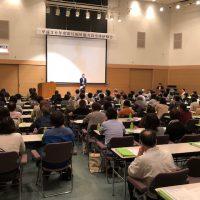 平成30年度新任福祉協力員全体研修会を開催しました!