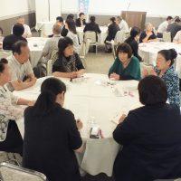 平成30年度 第一回福祉協力員連絡会 代表者会議を開催しました!